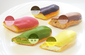Eclair5sweets